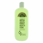 Green Tea Essence by Alyssa Ashley, 25.5 oz Bubbling Bath & Shower Gel for Women