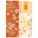 Green Tea Nectarine Blossom by Elizabeth Arden, 3.3 oz Eau De Toilette Spray for Women