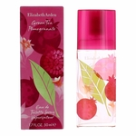 Green Tea Pomegranate by Elizabeth Arden, 1.7 oz Eau De Toilette Spray for Women