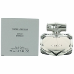 Gucci Bamboo by Gucci, 2.5 oz Eau De Parfum Spray for Women Tester