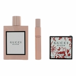 Gucci Bloom by Gucci, 3 Piece Gift Set for Women