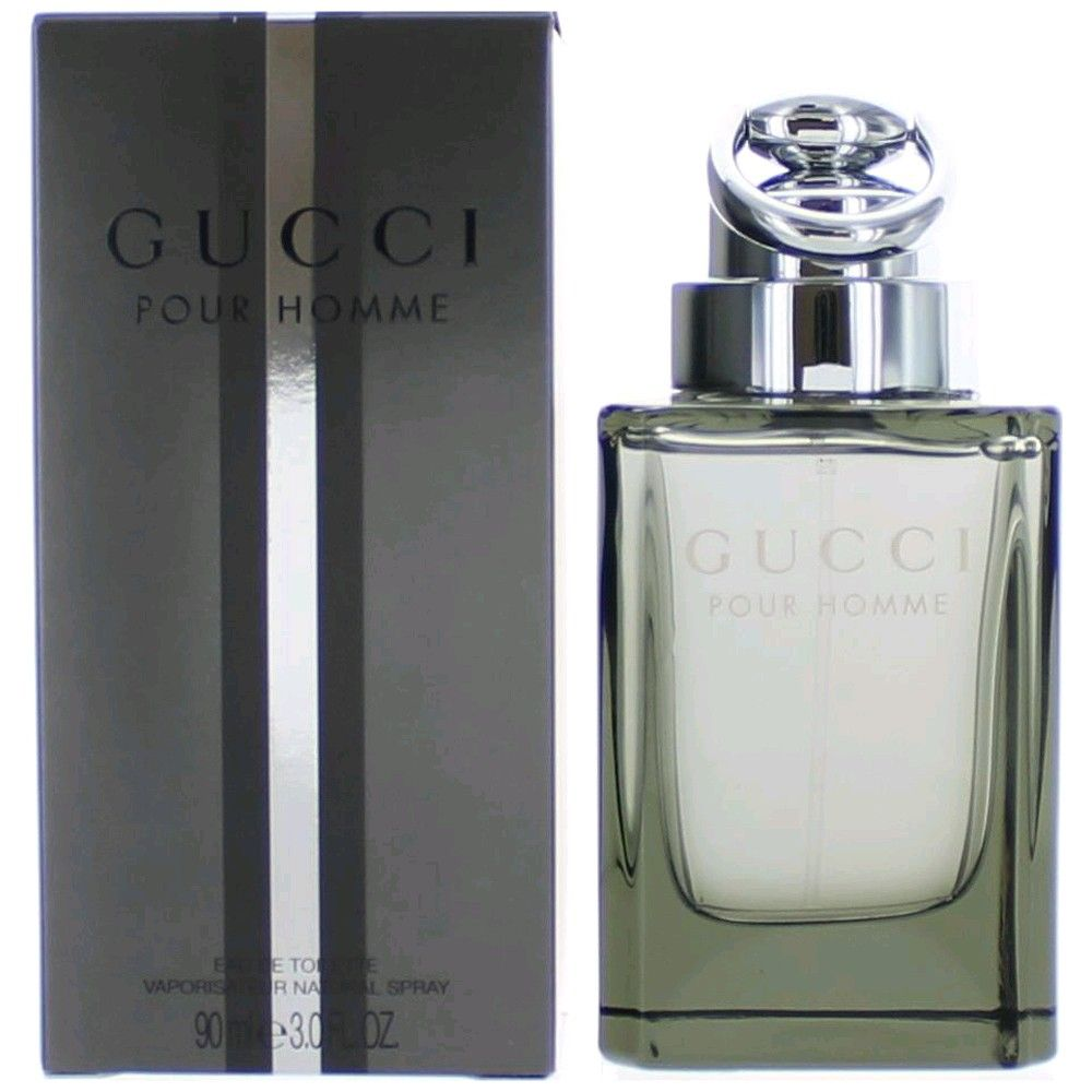 9d3386f120dc Authentic Gucci Cologne By Gucci