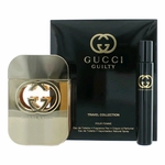 Gucci Guilty by Gucci, 2 Piece Gift Set for Women