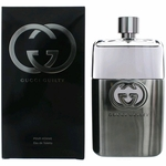 Gucci Guilty by Gucci, 5 oz Eau De Toilette Spray for Men