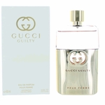 Gucci Guilty Pour Femme by Gucci, 3 oz Eau De Parfum Spray for Women