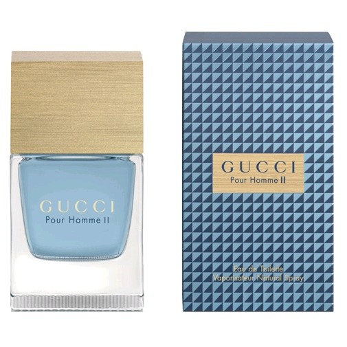 06911e32271206 Gucci Pour Homme II - FREE Shipping   The Perfume Spot