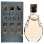 Guess Dare by Guess, 3.4 oz Eau De Toilette Spray for Women