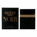 Guess Seductive Noir by Guess, 3.4 oz Eau De Toilette Spray for Men