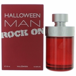 Halloween Rock On by J. Del Pozo, 4.2 oz Eau De Toilette Spray for Men
