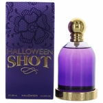 Halloween Shot by J. Del Pozo, 3.4 oz Eau De Toilette Spray for Women