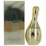 Halston Woman Amber by Halston, 1.7 Eau De Toilette Spray for Woman