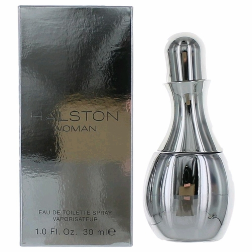 Halston Woman by Halston, 1 oz Eau De Toilette Spray for Women
