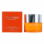 Happy by Clinique, 1.7 oz Eau De Toilette Spray for Men