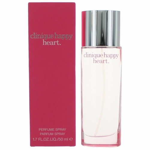 Happy Heart by Clinique, 1.7 oz Perfume Spray for Women