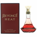 Heat by Beyonce, 3.4 oz Eau De Parfum Spray for Women