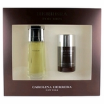 Herrera by Carolina Herrera, 2 Piece Gift Set for Men