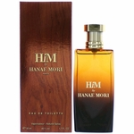 HiM by Hanae Mori, 1.7 oz Eau De Toilette Spray for Men