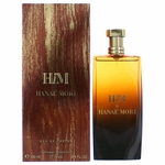 HiM by Hanae Mori, 3.4 oz Eau De Parfum Spray for Men