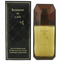 Homme de Cafe by Cofinluxe, 3.4 oz Eau De Toilette Spray for Men