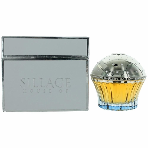 House of Sillage Love Is In The Air by House of Sillage, 2.5 oz Parfum Spray for Women