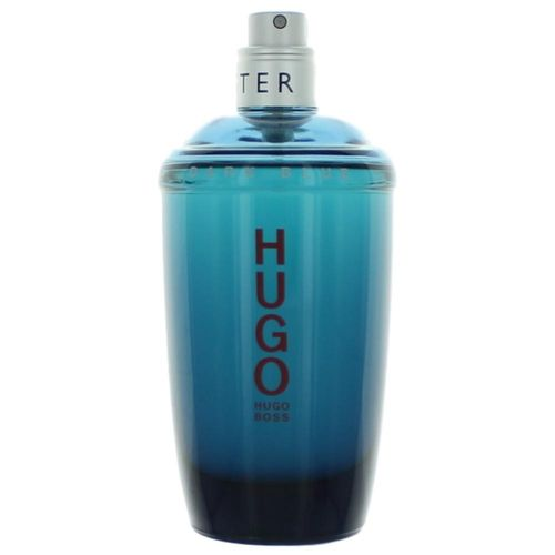 Hugo Dark Blue by Hugo Boss, 4.2 oz Eau De Toilette for Men Tester