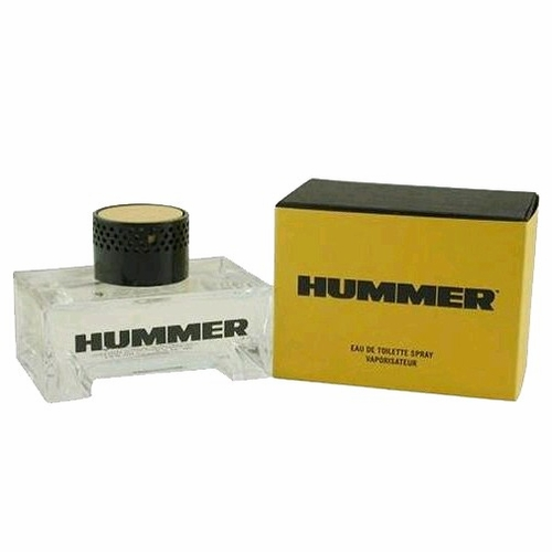 Hummer by Hummer, 4.2 oz Eau De Toilette Spray for Men