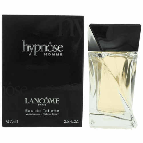 Hypnose Homme by Lancome, 2.5 oz Eau De Toilette Spray for Men
