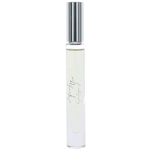I Fancy You by Jessica Simpson, .20 oz Eau De Parfum Rollerball for Women
