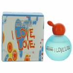 I Love Love Cheap & Chic by Moschino, 0.16 oz Eau De Toilette Splash for Women