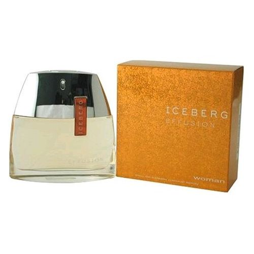 Iceberg Effusion by Iceberg, 2.5 oz Eau De Toilette Spray for Women