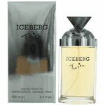 Iceberg Twice by Iceberg, 3.4 oz Eau De Toilette Spray for Women