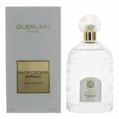 Imperiale by Guerlain, 3.3 oz Eau De Cologne Spray for Men