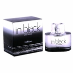 In Black by Estelle Ewen, 3.4 oz Eau De Toilette Spray for Men