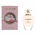In Flames by La Rive, 3 oz Eau De Parfum Spray for Women