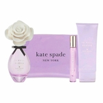 In Full Bloom by Kate Spade, 4 Piece Gift Set for Women