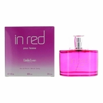 In Red by Estelle Ewen, 3.4 oz Eau De Parfum Spray for Women