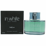 In White by Estelle Ewen, 3.4 oz Eau De Toilette Spray for Men