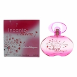 Incanto Bloom New Edition by Salvatore Ferragamo, 3.4 oz Eau De Toilette Spray for Women
