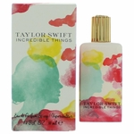 Incredible Things by Taylor Swift, 1 oz Eau De Parfum Spray for Women