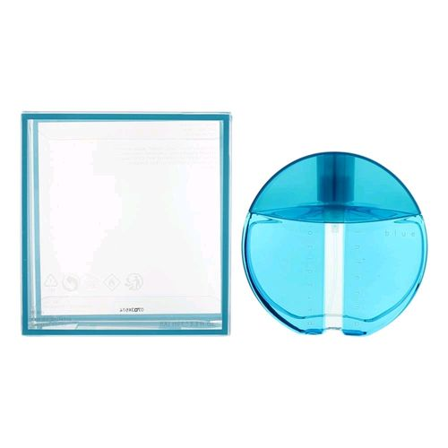 Inferno Paradiso Blue by Inferno Paradiso, 3.3 oz Eau De Toilette Spray for Men