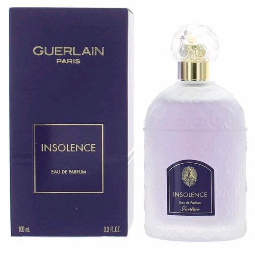 Insolence by Guerlain, 3.3 oz Eau De Parfum Spray for Women (tall)