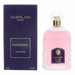 Insolence by Guerlain, 3.3 oz Eau De Toilette Spray for Women