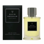 Instinct by David Beckham, 2.5 oz  Eau De Toilette Spray for Men