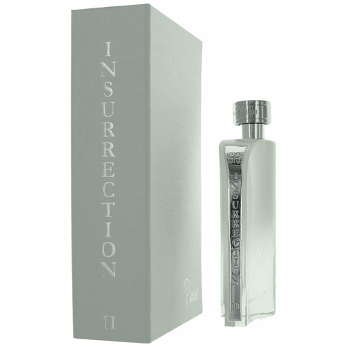 Insurrection II Pure by Reyane Tradition, 3 oz Eau De Toilette Spray for Men