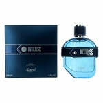Intense by Sapil, 3.4 oz Eau De Toilette Spray for Men