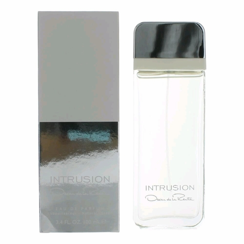 Intrusion by Oscar De La Renta, 3.4 oz Eau De Parfum Spray for Women