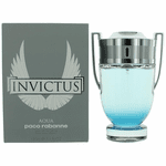 Invictus Aqua by Paco Rabanne, 5.1 oz Eau De Toillete Spray for Men