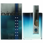 Invincible by Geparlys, 3.2 oz Eau De Toilette Spray for Men
