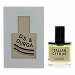 Italian Citrus  by D.S. & Durga, 1.7 oz Eau De Parfum Spray for Unisex