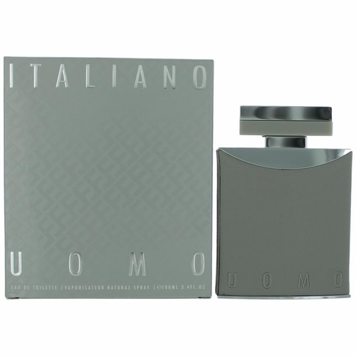 Italiano Uomo by Armaf, 3.4 oz Eau De Toilette Spray for Men